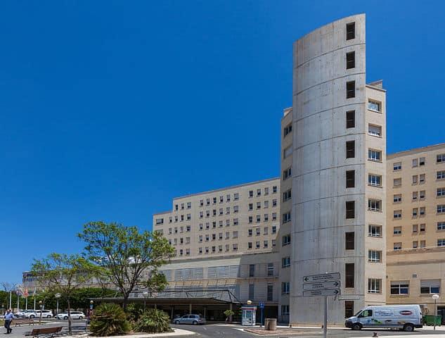 Marcadores tumorales en la endometriosis. Imagen del Hospital General Universitario de Alicante
