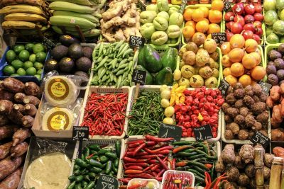 fruta verdura reducen endometriosis