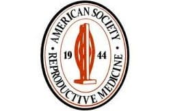 AMERICAN SOCIETY FOR REPRODUCTIVE MEDICIN