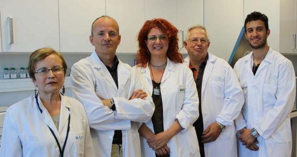 Caracterizan nuevos biomarcadores para diagnosticar y tratar la endometriosis
