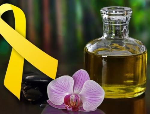 El tratamiento natural de la endometriosis