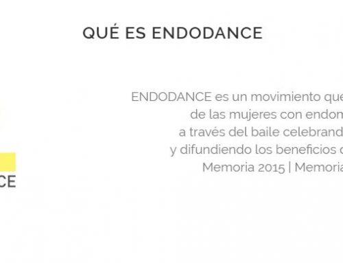 El evento EndoDance ya tiene página web