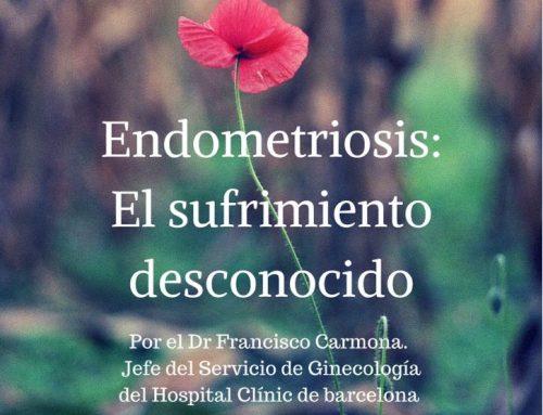 Conferencia sobre endometriosis en Barcelona