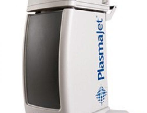 PlasmaJet, nueva tecnología para la endometriosis.