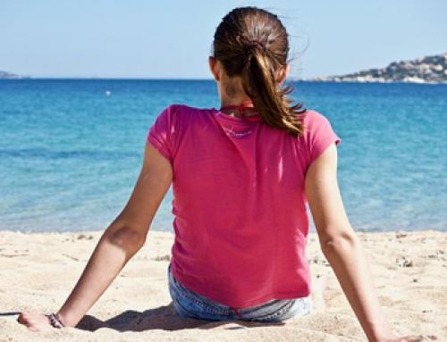 Un alto porcentaje de mujeres infértiles sufren de endometriosis