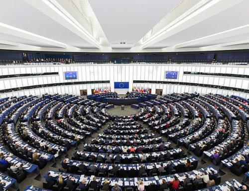 Las mujeres con endometriosis venimos a Europa con esperanzas, en la maleta traemos nuestros objetivos para Europa