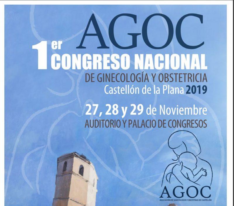 1º Congreso de Ginecología y Obstetricia de Castellón