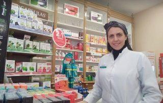 Farmacia Sonia Quero en Barcelona