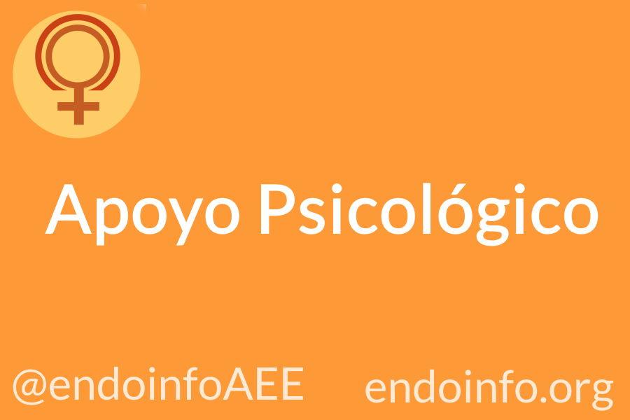 Apoyo psicológico para la fertilidad. AEE